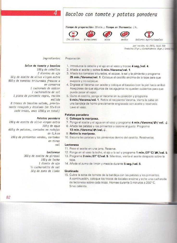 libro de thermomix