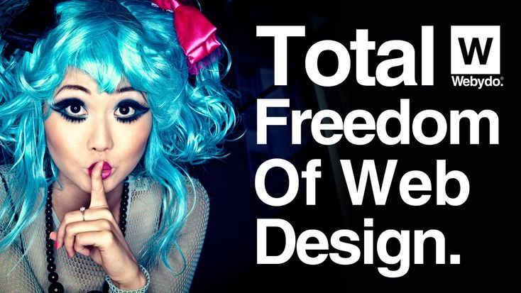 Code-Free Website Creation for Professional  Designers, With Webydo