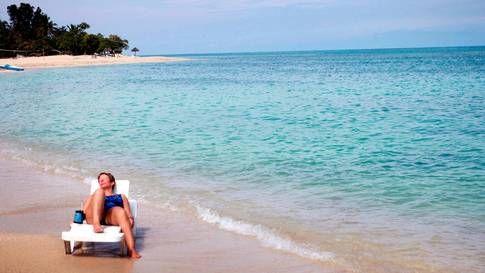 Jibacoa är en av Apollos charternyheter på Kuba.