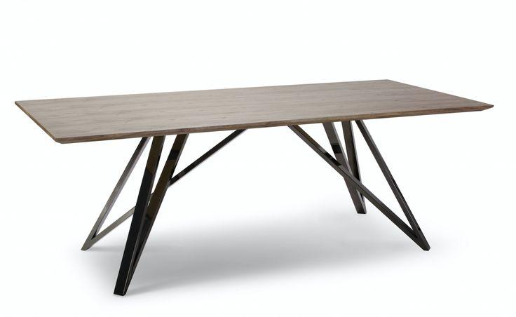 Matbord - Köpenhamn (180) i gruppen Kök hos Reforma Sthlm  (J3386-1)