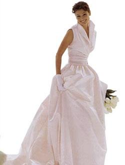 Vestiti da sposa sposa di gio