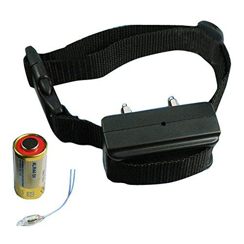 BephaMart New Anti Barking Dog Training Bark Control Shock Collar Shipped and Sold by BephaMart >>> Trust me, this is great! Click the image. : Cat Repellent and Training Aid