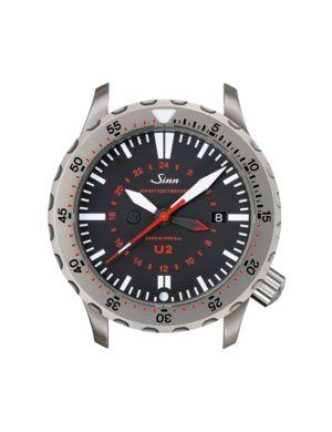Sinn Uhren: Modell U2