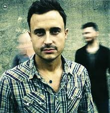 Joe King - guitarist and occasional vocalist for The Fray
