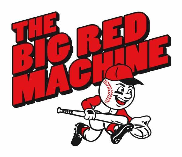 Big Red Machine