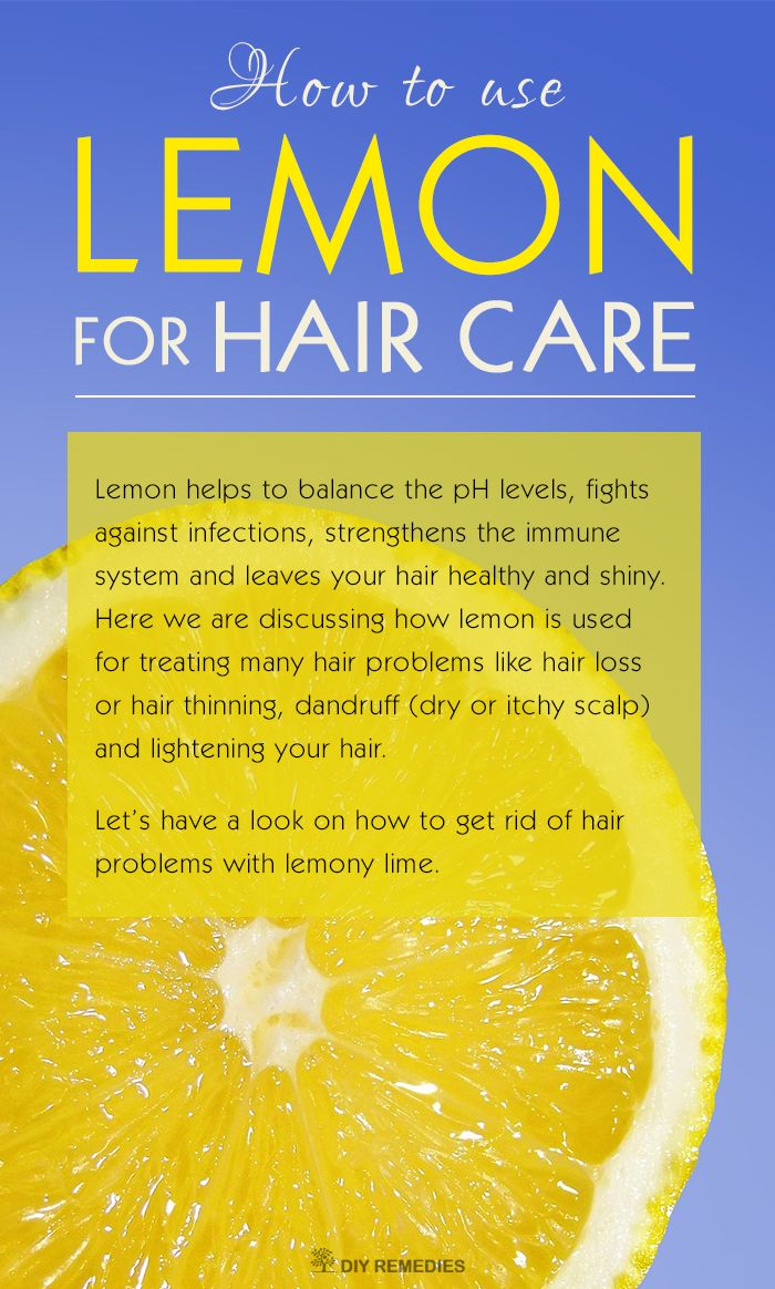 lemon is used for treating many hair problems like hair loss or hair thinning, dandruff (dry or itchy scalp) and lightening your hair. Let's have a look on how to get rid of hair problems with lemony lime.
