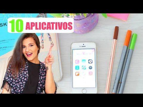 10 Aplicativos Legais e Gratuitos para Celular! - YouTube