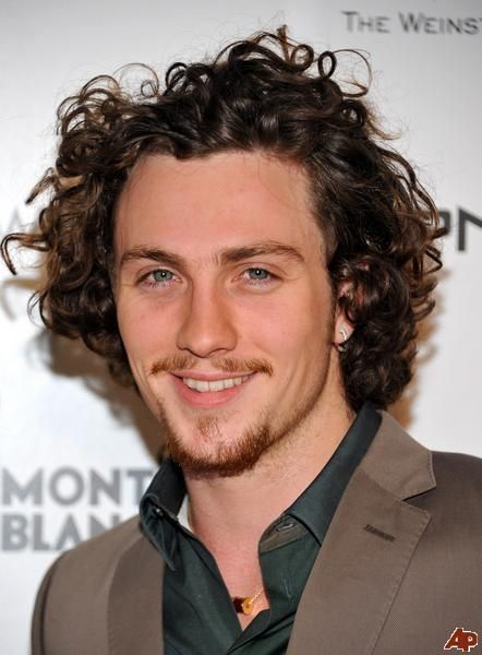Aaron Johnson | Sexyyy...
