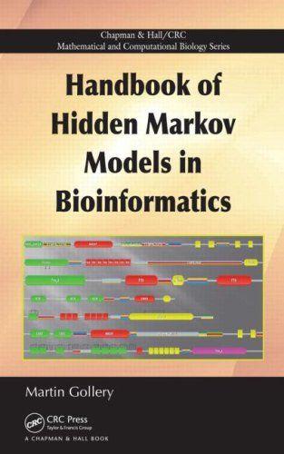 Handbook of Hidden Markov Models in Bioinformatics