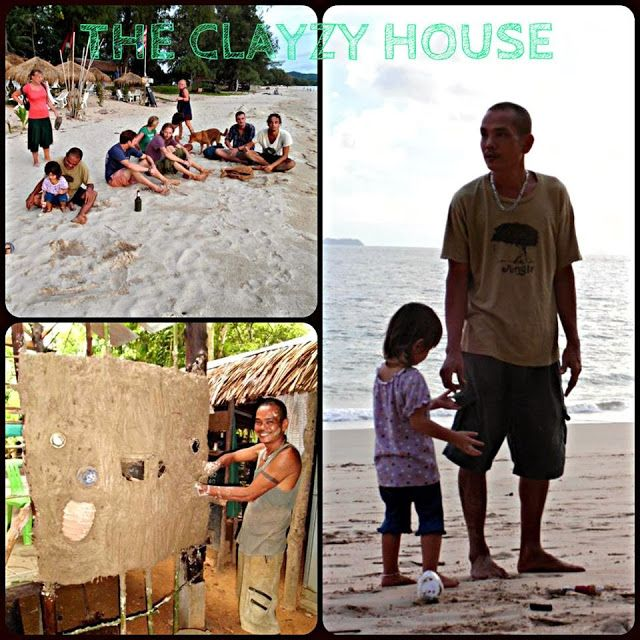 Eco-tourism in Thailand - a straw bale hostel! - Heart of a Vagabond
