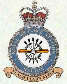 Royal Air Force Halton