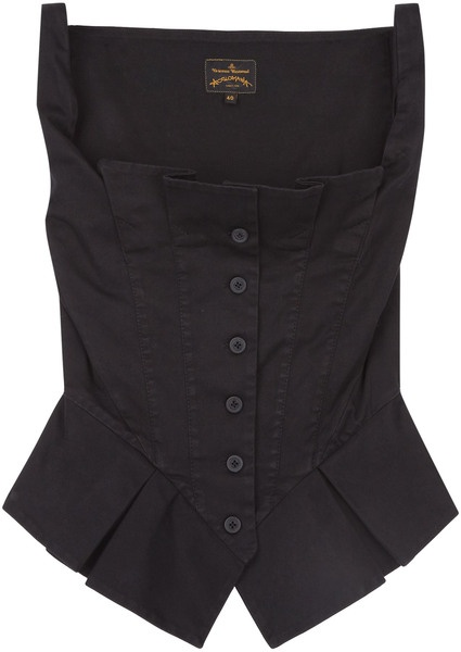 Vivienne Westwood corset