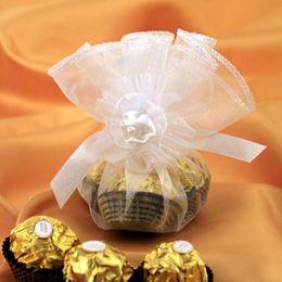 Ferrero rocher chocolate favors