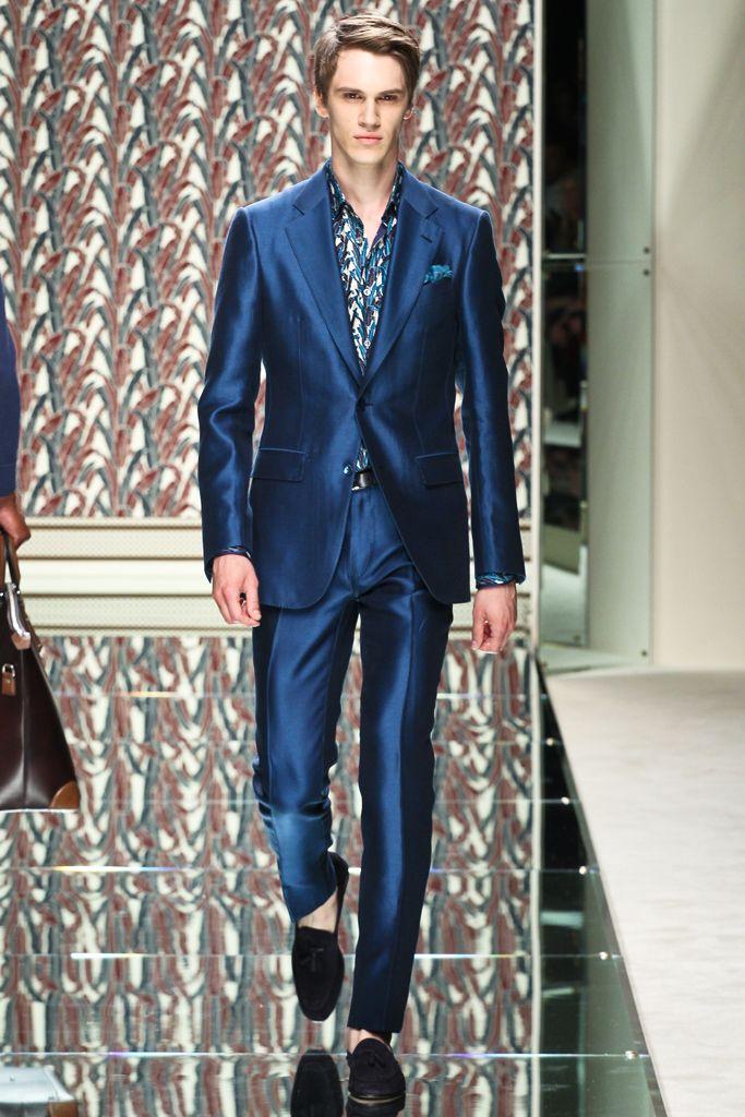 91 best My Next Suit - Ideas images on Pinterest   Blue suits, Men ...
