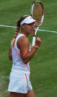 Angelique Kerber is currently the highest ranked German in the WTA Rankings at number six. She has eleven ITF titles and two WTA titles to her credit and has been threatening to break through in the Grand Slams. She reached the semi-finals at the 2011 US Open and at Wimbledon a year later. She also reached the quarter-finals of the French Open in 2012.