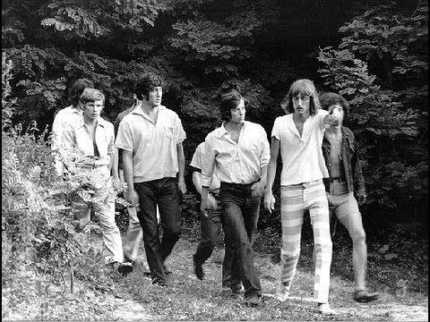 Szép lányok, ne sírjatok -1970- SYRiUS, Illés, Metro, KEX, Tolcsvay - YouTube