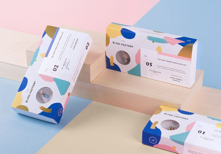"""Check out this @Behance project: """"The Bijou Factory"""" https://www.behance.net/gallery/48978169/The-Bijou-Factory"""
