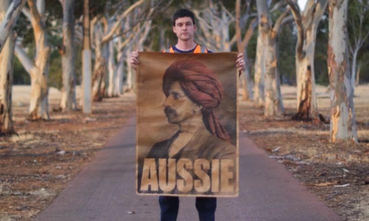 What is an Aussie?