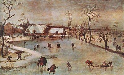 Jacob Grimmer: Winter