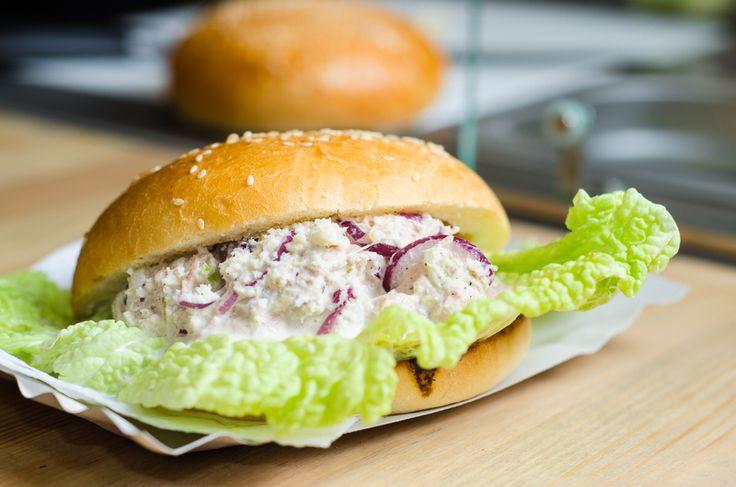 Tuna Salad Extravirgin