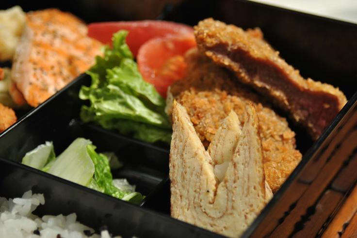 Fotografías de la sesión que realicé en Aki Restaurante Japonés Tlaxcala