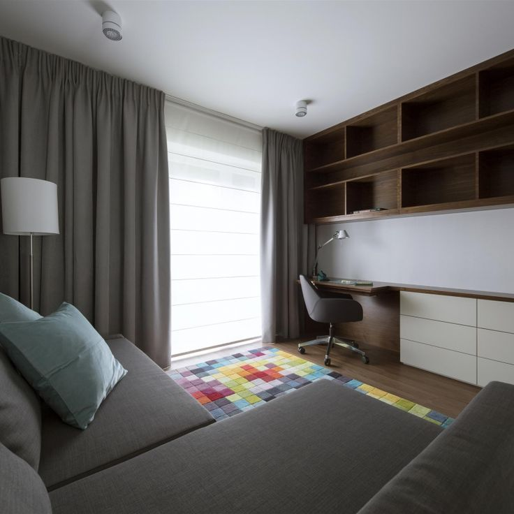 PRAGA APARTMENT - turnkey project