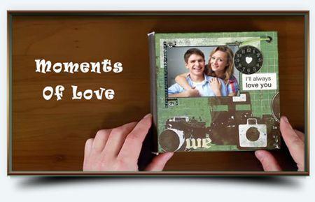 Шаблон для создания видео альбома для влюблённых. Кроме того, он идеально подходит для хранения ваших воспоминаний об учёбе, отношениях с друзьями и семьей. Вы можете использовать это видео как подарок на день Матери, день свадьбы, день Святого Валентина или каких-либо других юбилейных дат. Этот фотоальбом покажет вашу любовь к близким людям. В проекте есть 17 фотографий и 8 титров, которые вы можете легко изменить.