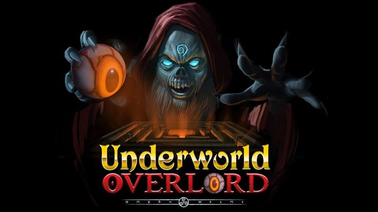 Underworld Overlord Launched Exclusively for Google Daydream VR – The Ultima Codex