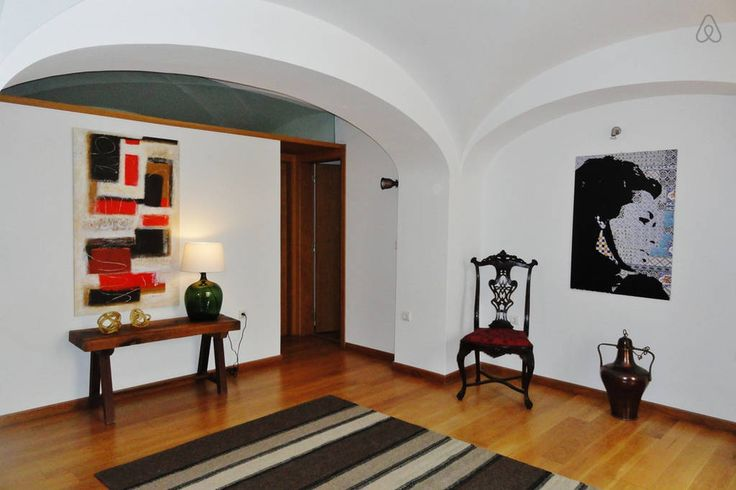 Living room; Sala