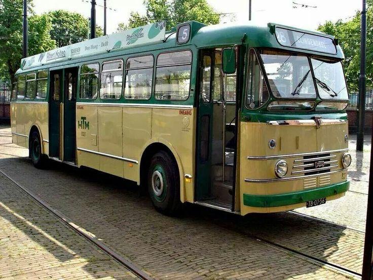 HTM bus