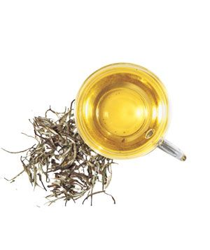 Learn the health benefits of six common types of tea.