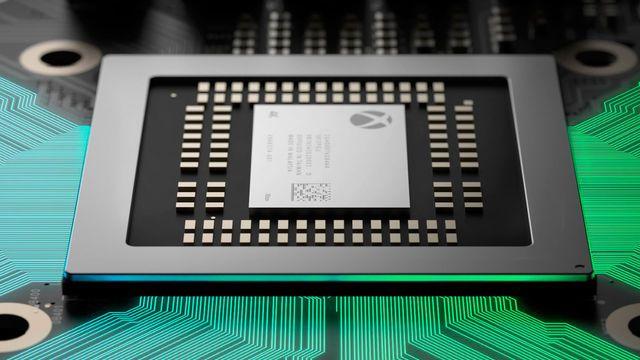 Microsoft ha lanzado una actualización de sistema para Xbox One X que corrige un error que se había detectado y afectaba a la reproducción ...