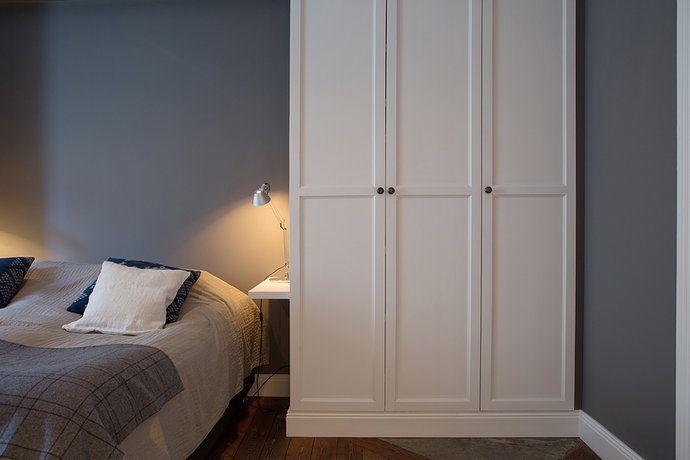 Bildresultat för garderober sovrum