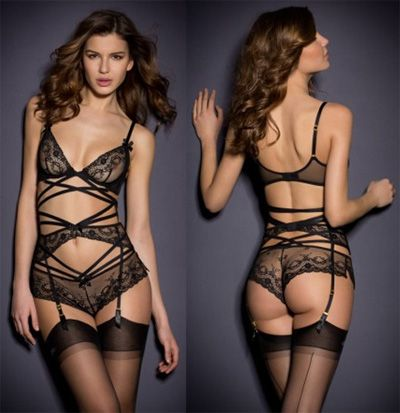 lingerie 2016 - Google Search | Fashion inspiration ...: https://www.pinterest.com/pin/375487687662274951/