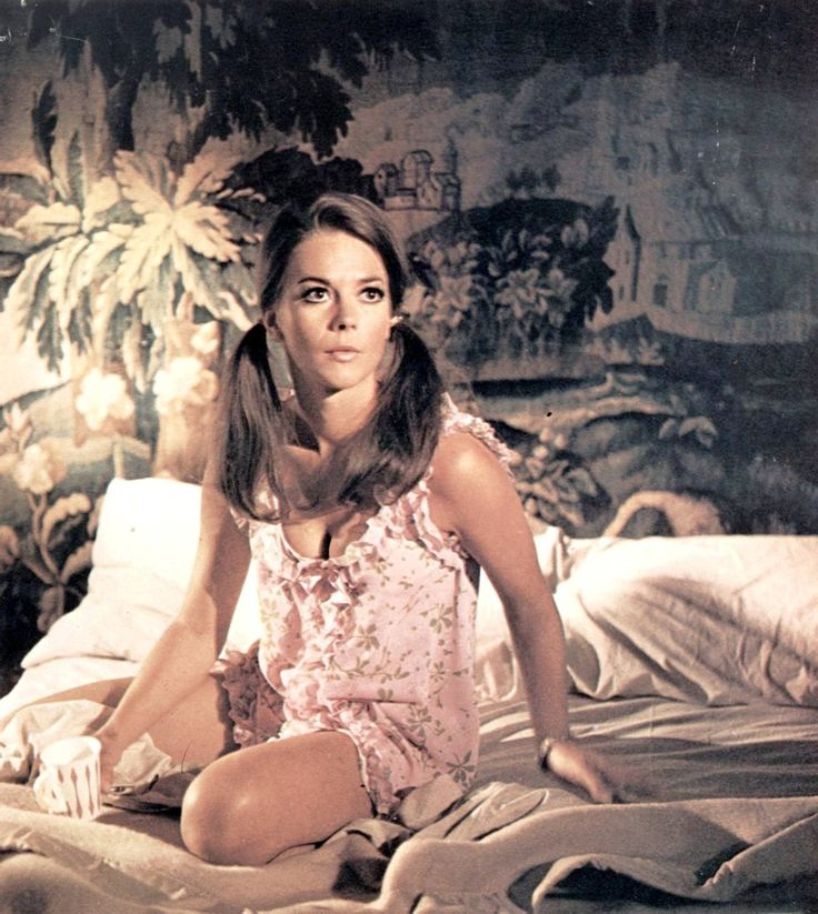 107 best actress~natalie wood images on pinterest