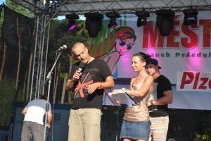 Město her aneb Prázdniny na Boleváku 2016