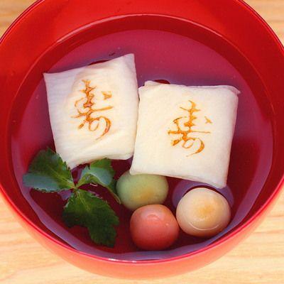 湯葉のお吸物(寿)三種12個セット