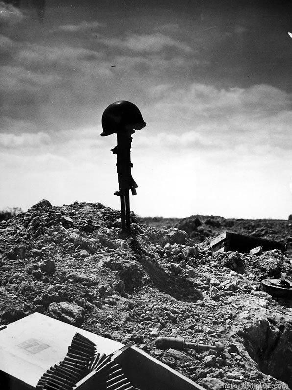 Lest We Forget D Day: June 6