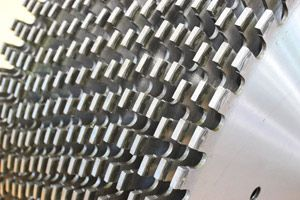large diamond saw blades for multi-blade cutter machine