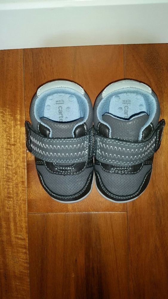48207fc0fbf9 Carter s Every Step Boys  walking shoes size 4  fashion  clothing  shoes   accessories  babytoddlerclothing  babyshoes (ebay link)