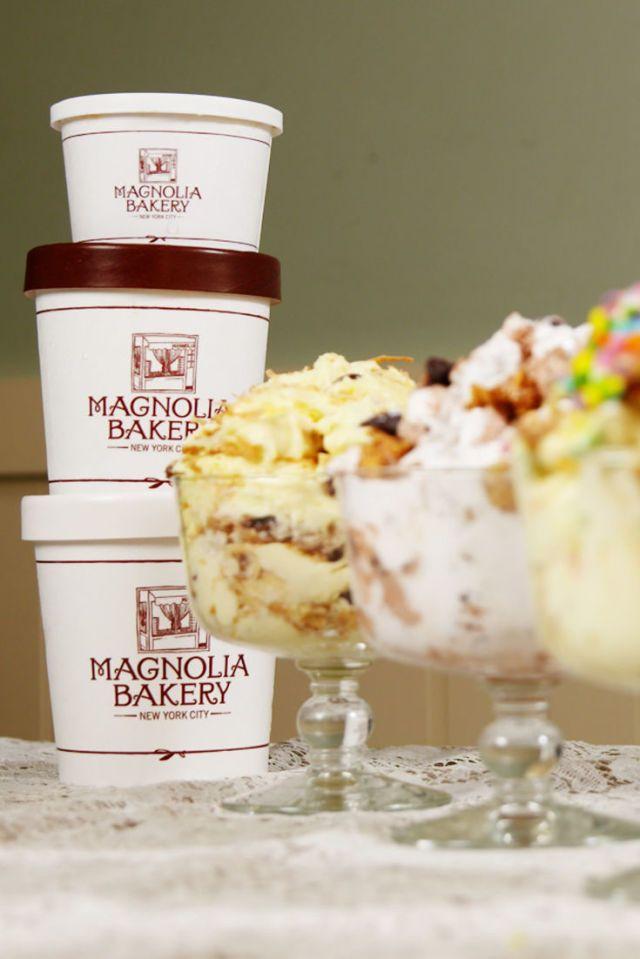 Magnolia Bakery Spills The Secrets To Its Famous Banana Pudding  - Delish.com
