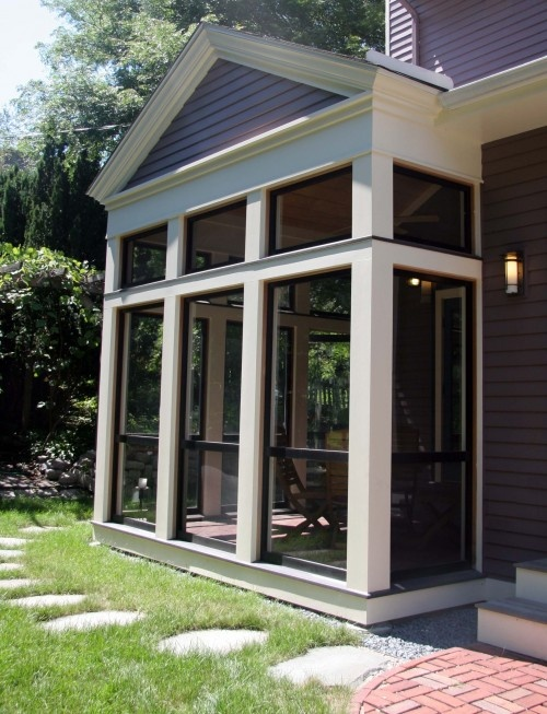 105 Best Images About Sunroom Screened Porch On
