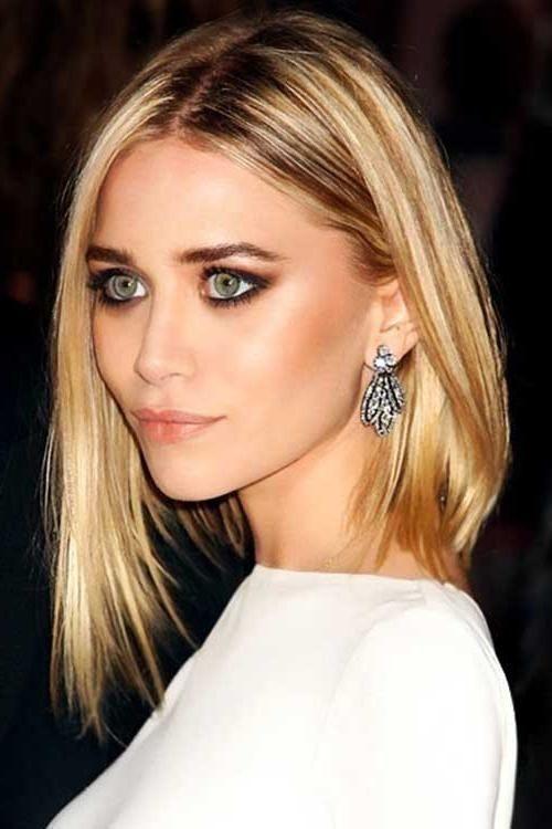 Beste Lange Frisuren Für Herzförmiges Gesicht Für Viele Von Uns Die