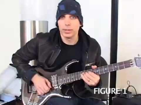 Joe Satriani - 10 Consejos para Guitarristas - YouTube