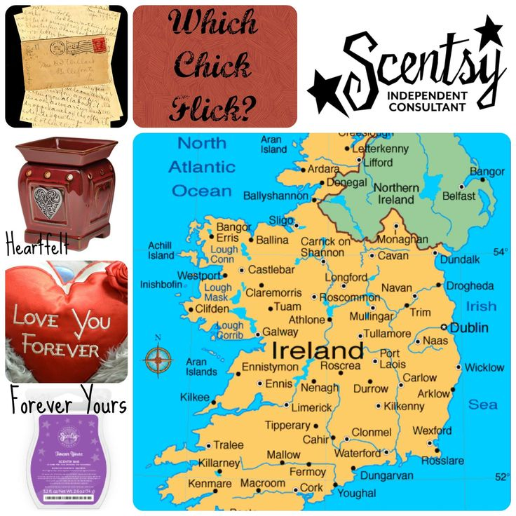 how to create a facebook scentsy party