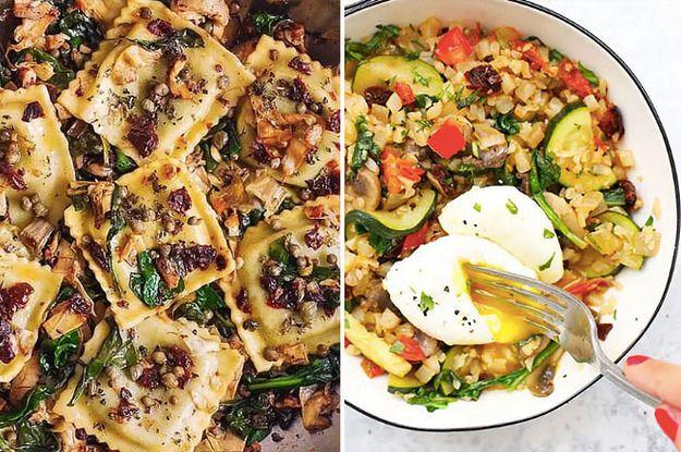 21 Mediterranean Diet Recipes Everyone Should Try Mediterranean
