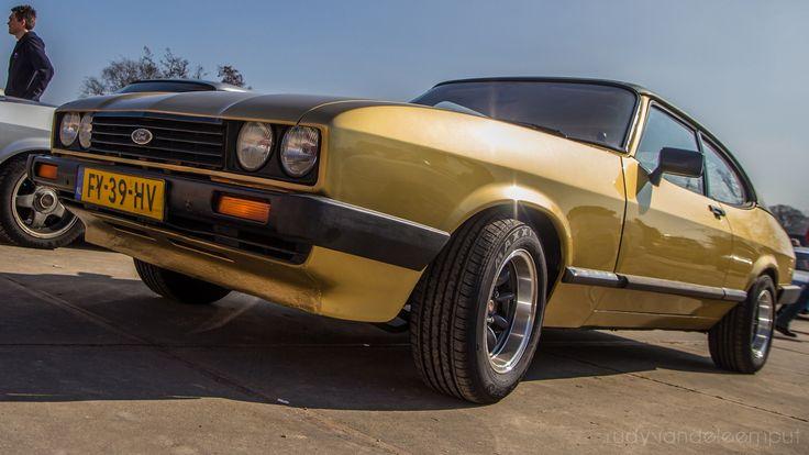 https://flic.kr/p/EgDepS   FY-39-HV   1980   Ford Capri 1.6 GL   Ford Taunus M Club Onderdelendag - Barneveld 12 Maart 2016