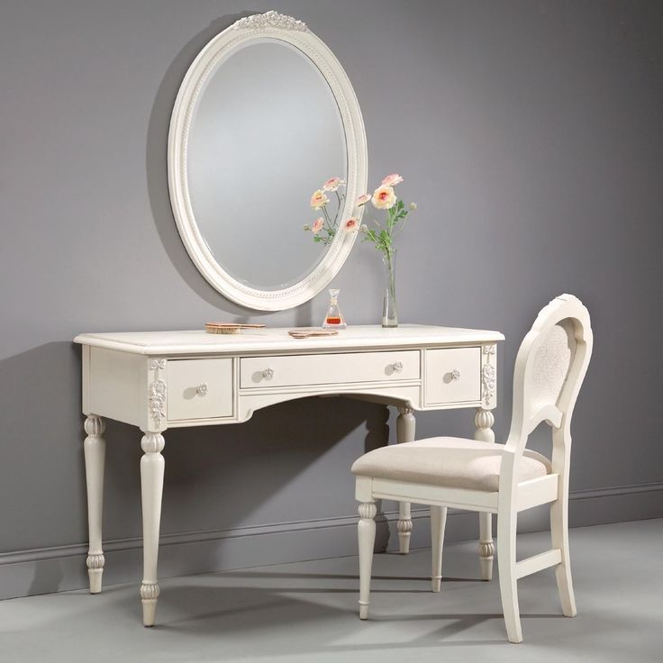 Have to have it. Cheri Bedroom Vanity Set $668.00