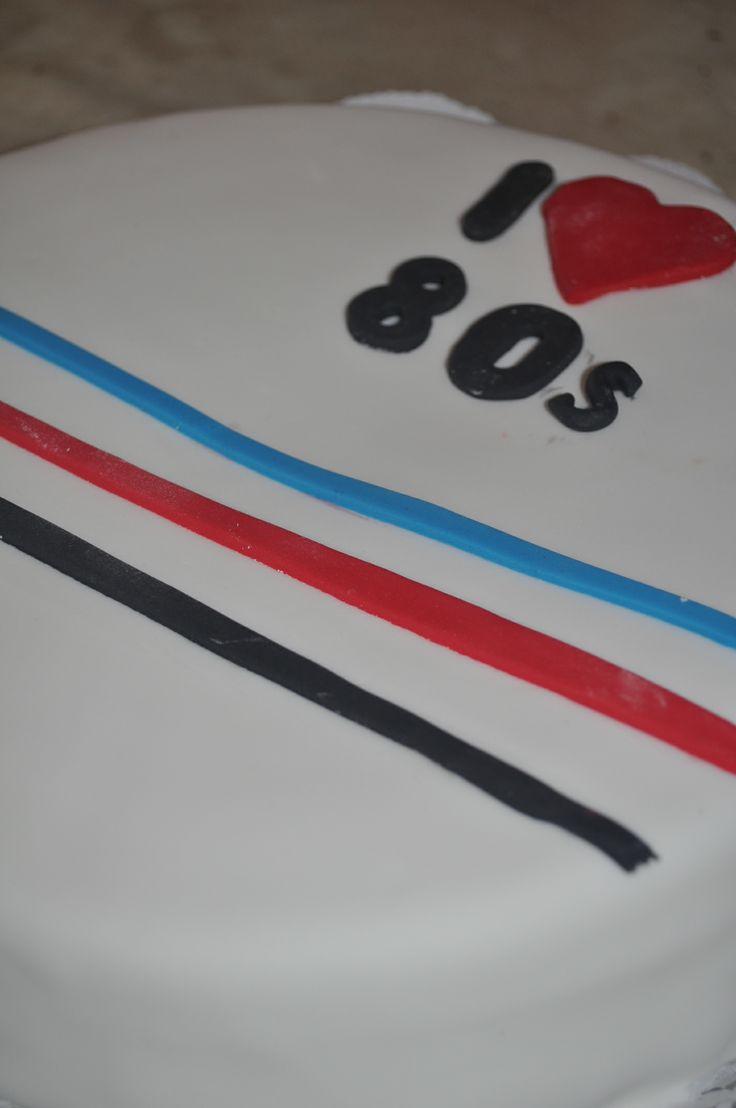 I love 80's