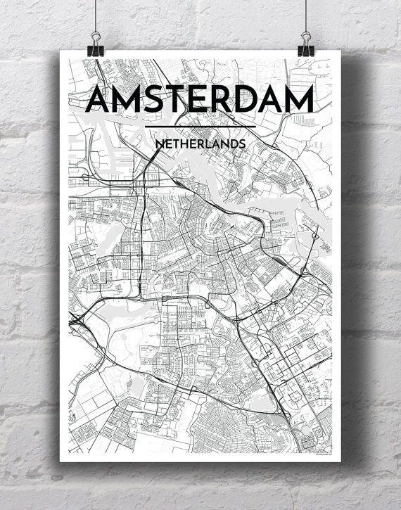 89 best MAP POSTERS images on Pinterest  Map art City maps and